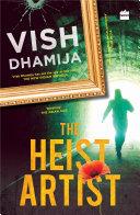 The Heist Artist Book PDF