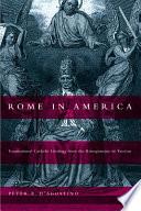 Rome In America