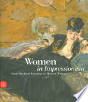 Women in Impressionism
