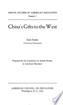 Asiatic Studies in American Education