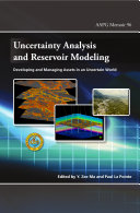 Uncertainty Analysis and Reservoir Modeling