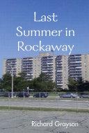 Last Summer in Rockaway