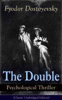 The Double - Psychological Thriller (Classic Unabridged Edition) Pdf/ePub eBook