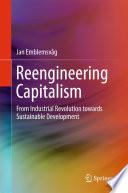 Reengineering Capitalism Book