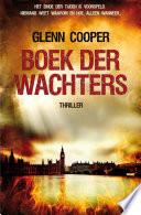 Boek Der Wachters
