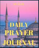 Muslim Prayer Journal