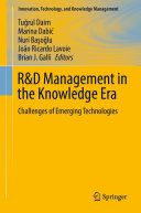 R D Management in the Knowledge Era