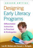 Designing Early Literacy Programs, Second Edition Pdf/ePub eBook
