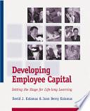 Developing Employee Capital