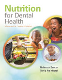 Nutrition for Dental Health  A Guide for the Dental Professional  Enhanced Edition