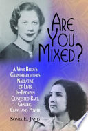 Are You Mixed