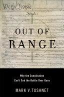 Out of Range Pdf/ePub eBook