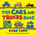 The Cars and Trucks Book Pdf/ePub eBook