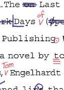 The Last Days of Publishing