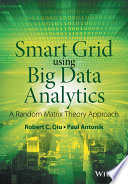 Smart Grid Using Big Data Analytics Book