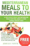 Mediterranean Meals to Your Health