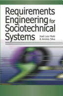 Requirements Engineering for Sociotechnical Systems
