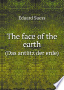 The face of the earth