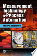 Measurement Technology for Process Automation Book