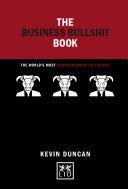 The Business Bullshit Book