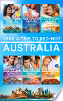 The Australian Affairs Collection (The Cardinal House, Book 2)
