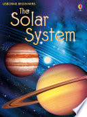 The Solar System: For tablet devices