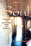 Places of the Soul Book