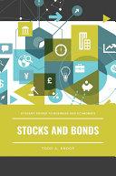 Stocks and Bonds Pdf/ePub eBook