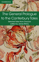 The General Prologue to the Canterbury Tales  Selected Tales from Chaucer