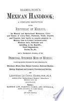 Hamilton s Mexican Handbook