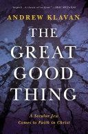 The Great Good Thing Pdf/ePub eBook