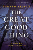 Pdf The Great Good Thing