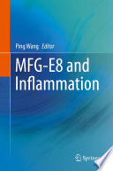 MFG E8 and Inflammation