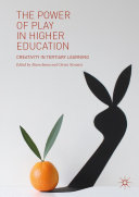 The Power of Play in Higher Education [Pdf/ePub] eBook