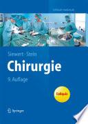 Chirurgie  : mit integriertem Fallquiz - 40 Fälle nach neuer AO