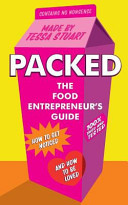 Packed   The Food Entrepreneur s Guide