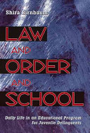 Law and Order and School