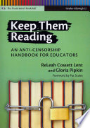 Keep Them Reading