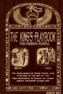 The King s Playbook   The Missing Scroll