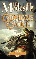 Cadmian's Choice Pdf/ePub eBook