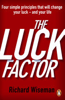 Pdf The Luck Factor