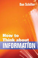 How To Think About Information Book
