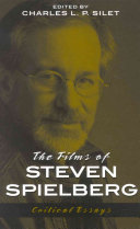 The Films of Steven Spielberg Book