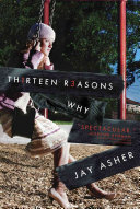 Cover image of book Thirteen Reasons Why