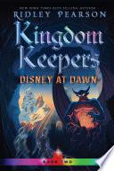 Kingdom Keepers II (Volume 2)