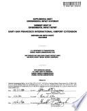BART-San Francisco International Airport Extension
