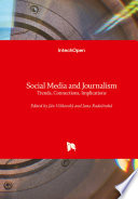 Social Media and Journalism