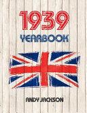 1939 UK Yearbook