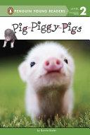 Pig-Piggy-Pigs Pdf/ePub eBook