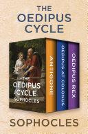 The Oedipus Cycle [Pdf/ePub] eBook